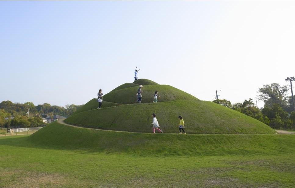 沙彌島半日遊|瀨戶大橋紀念公園。快水浴場百選。萬葉會館|2019瀨戶內國際藝術祭