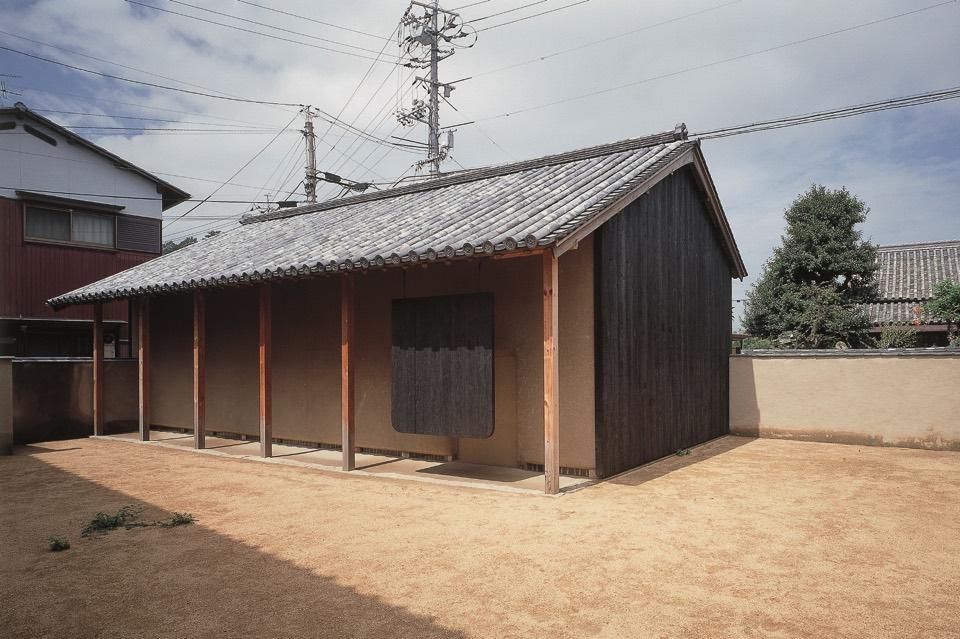 直島本村家計畫。Art House Project|當代藝術與民宅老屋