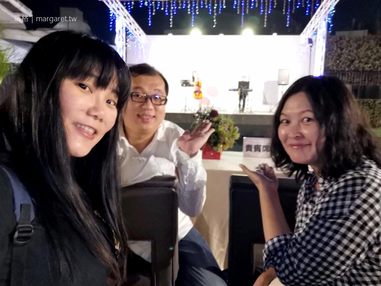 23.5 Osoi Jinsei 森活慢遊音樂會+嘉義市國際管樂節|歲末年終桃城嘉味浪漫文藝氣息