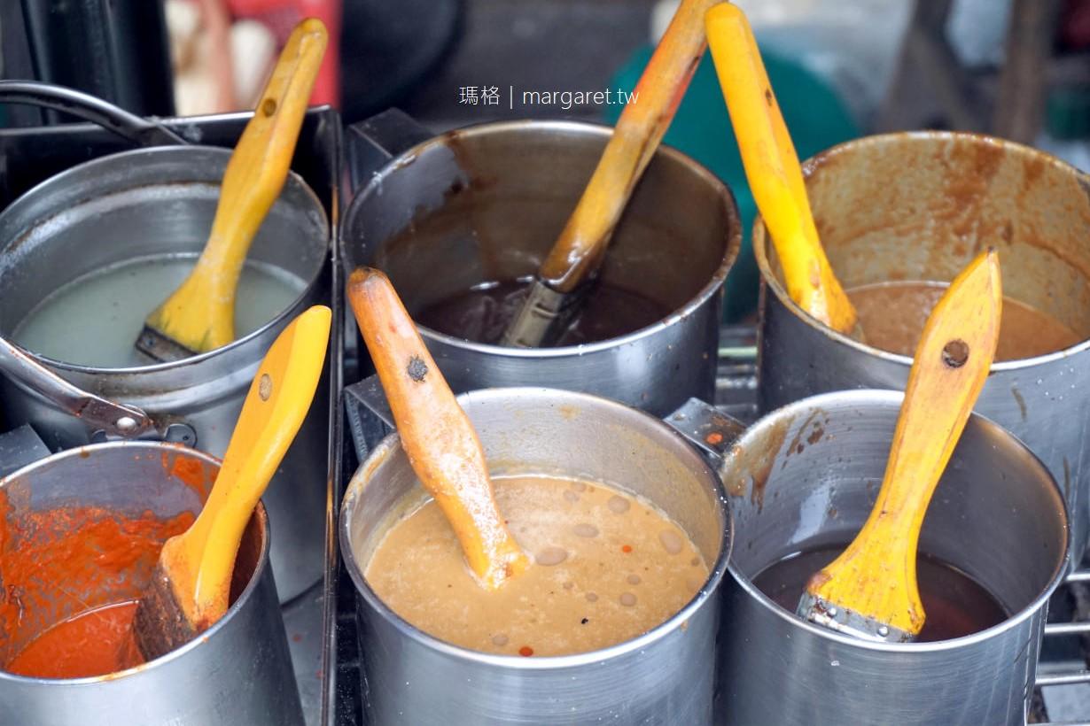 六哥古早味烤玉米|嘉義人的第1名,愛吃鬼的5連訪
