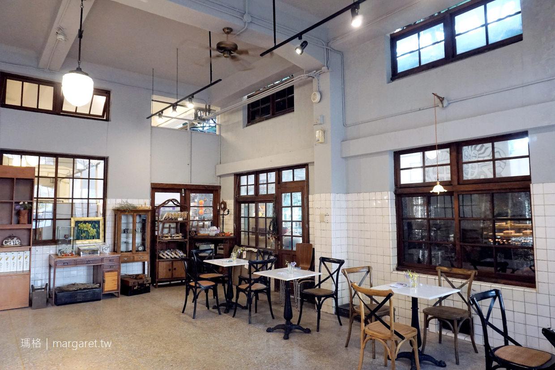 赤名咖啡。嘉酒文創園區老屋咖啡館|精品咖啡、精釀啤酒、手工甜點|2018新開幕