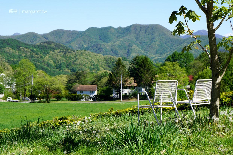 清里高原。日本避暑勝地|住宿。美食。景點。交通