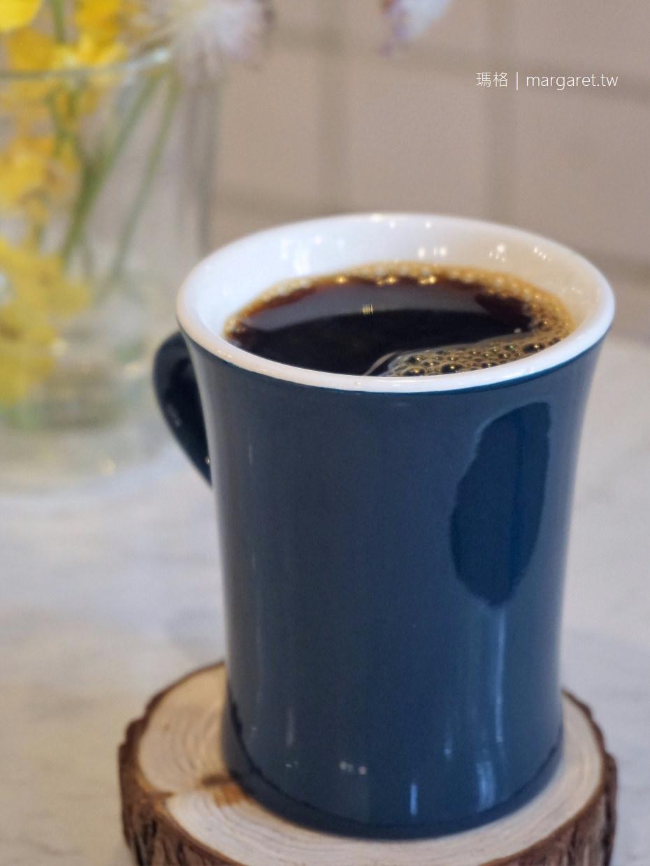赤名咖啡。嘉酒文創園區老屋咖啡館|精品咖啡、精釀啤酒、手工甜點|2018新開幕 @瑪格。圖寫生活