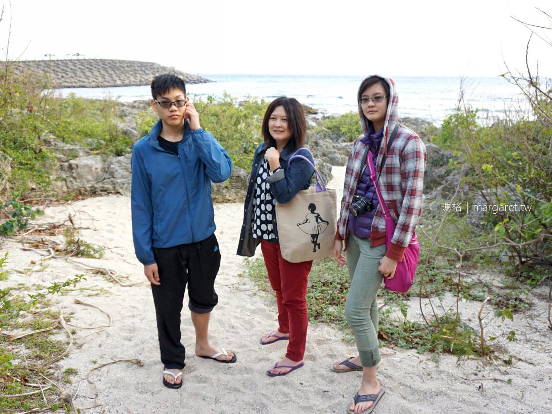 墾丁小巴里島。後壁湖浮潛勝地|世界級壯麗灘岩地形