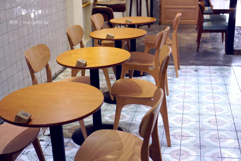 田樂漢堡公正小巷店。台中早午餐|老屋。旬食