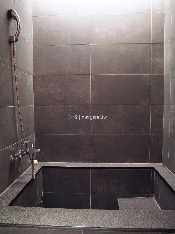 葉宿文旅 The Leaf Inn|花蓮港務局60年老穀倉變身台灣藝術設計旅店 @瑪格。圖寫生活