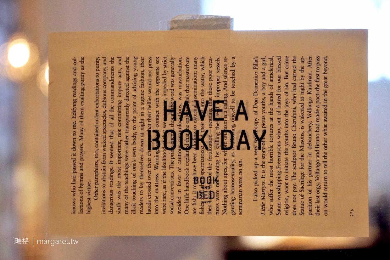 台日書香店鋪20家|旅店。咖啡。書店。圖書館 (2020.8.29更新) @瑪格。圖寫生活
