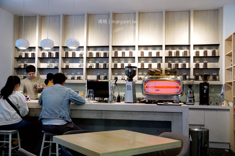 美好咖啡店。嘉義最早開的自烘咖啡|遷址更新