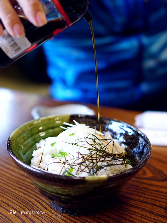 鳥取美食。山田屋元祖花枝丼|創業200年老字號旅館食堂