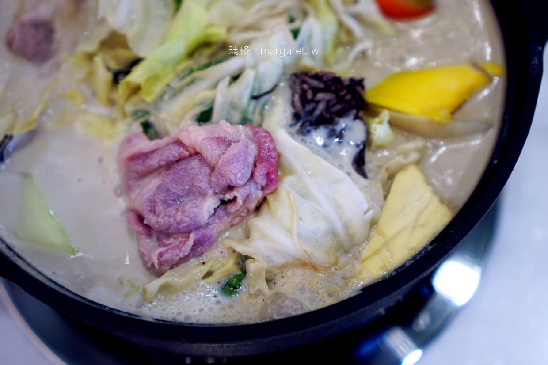 大好冷藏熟成肉火鍋專門。嘉義觀止燒肉新店試營運|主打吃好肉的個人鍋