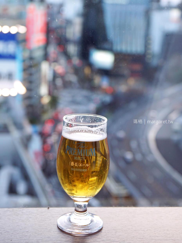 江戸前肉割烹宮下。銀座和牛壽喜燒|可遠眺東京鐵塔的高樓景觀餐廳 @瑪格。圖寫生活