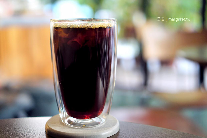 聖塔咖啡。文化公園旁|嘉義自烘精品咖啡 (2019.12.29更新)