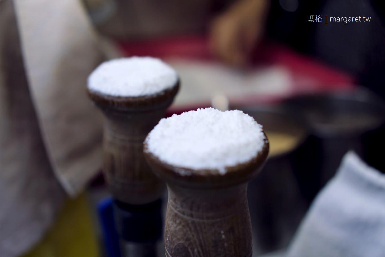 嘉義文化路狀元糕。70年老店|在地人從小吃到大的傳統點心