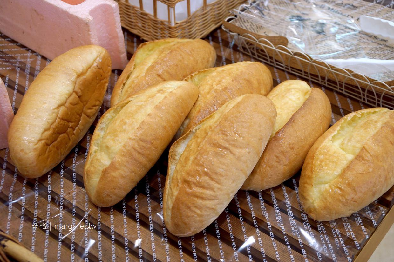 神戶KÖLN麵包。創業50年老店|招牌法國短棍