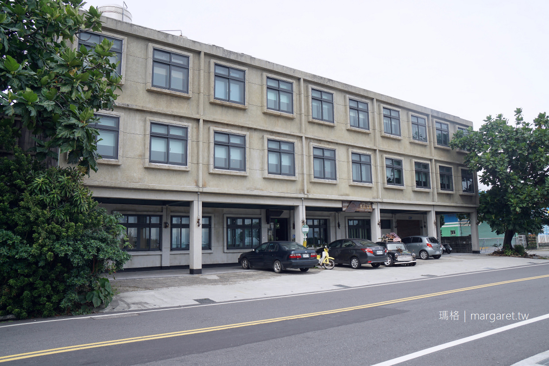 葉宿文旅 The Leaf Inn|花蓮港務局60年老穀倉變身台灣藝術設計旅店