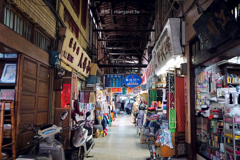 台南謝宅。西市場85度斜角秘境|台灣殿堂級老屋民宿