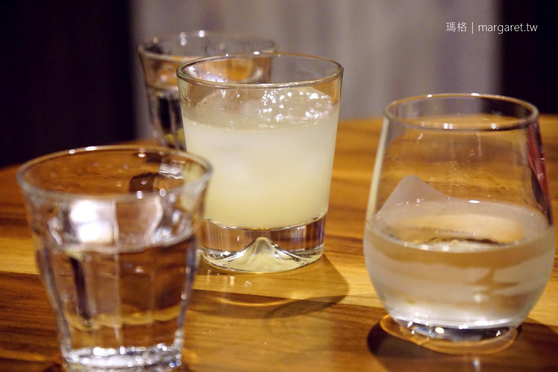 賴酒店。高松磨屋町立飲酒吧|夢幻的山口白銀魚板