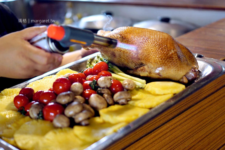 這裡。小為師傅私廚|嘉義日式老屋無菜單料理