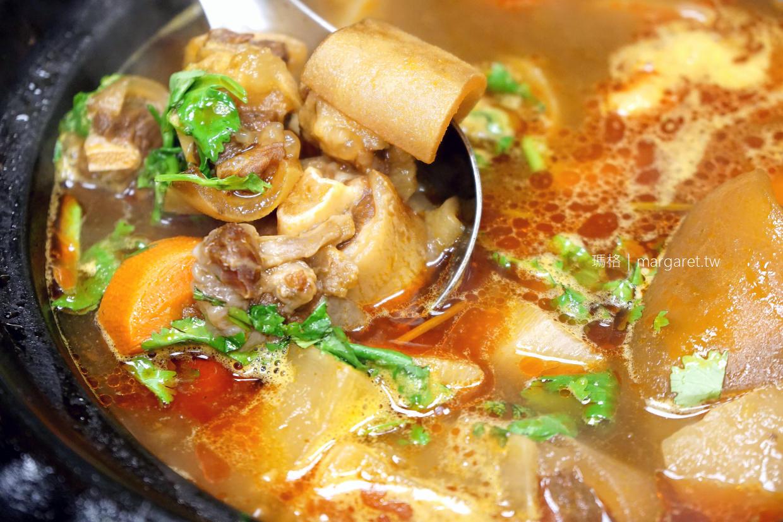 滕老私廚。感動的牛尾湯|熟客帶路,物超所值,這樣的5000元桌菜哪裡找?