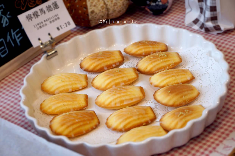 穗悅手作烘焙坊。在地人推薦嘉義最好吃的歐陸麵包