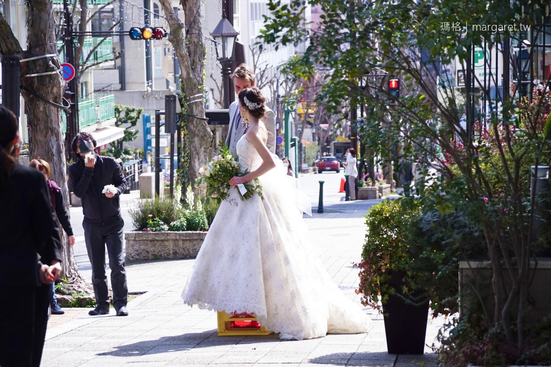 星巴克北野異人館。神戶百年洋樓咖啡|日本國家有形文化財