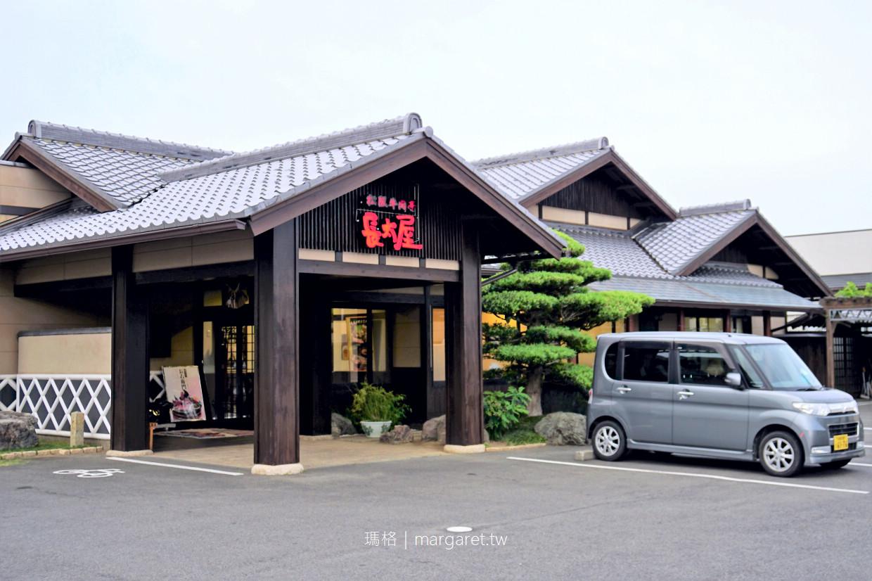 長太屋。松阪牛肉亭|三重志摩牧場直營燒肉店
