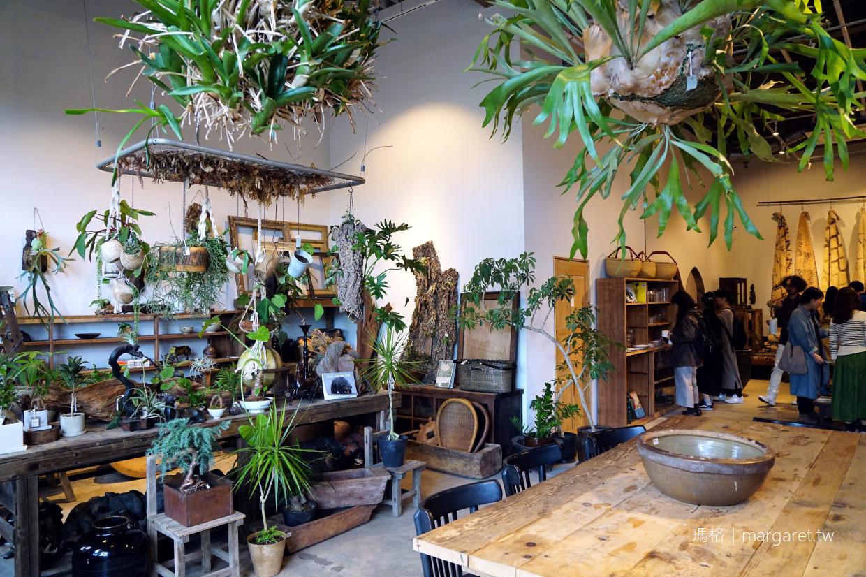 新木場CASICA。老倉庫變身咖啡食堂|東京時尚選物店
