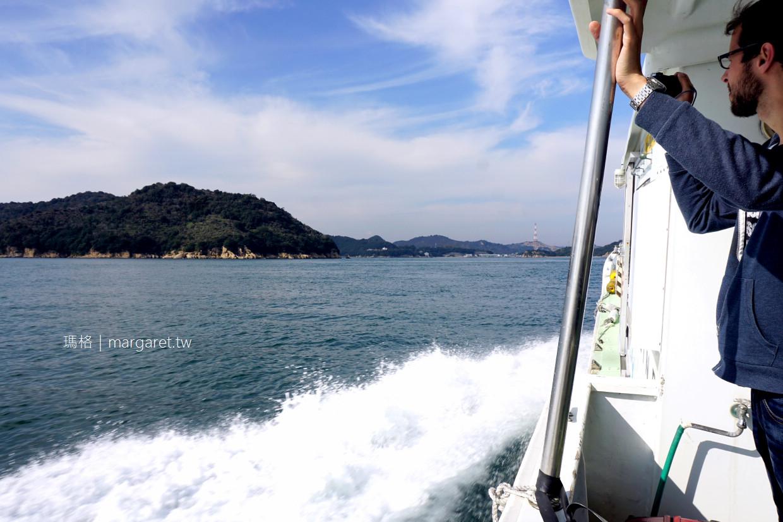 豐島旅遊。美食景點。交通住宿|瀨戶內海湧泉之島(2019.10.20更新)