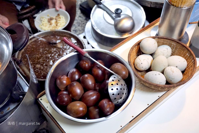赤崁樓附近美食|台南擔仔麵。民族鍋燒意麵老店