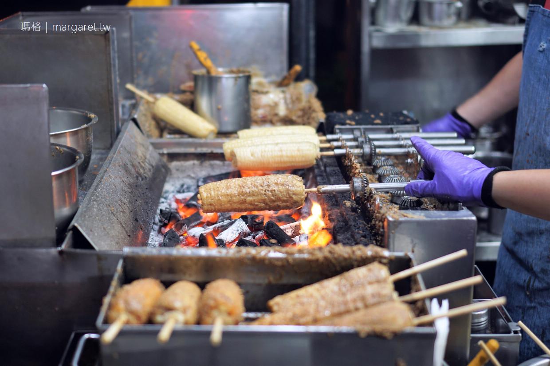 最新推播訊息:烤玉米PK?台南人說這家烤玉米最好吃
