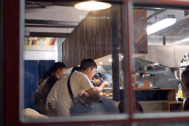 大麦小麦酒食。嘉義日式居酒屋|店小、房老、老闆帥