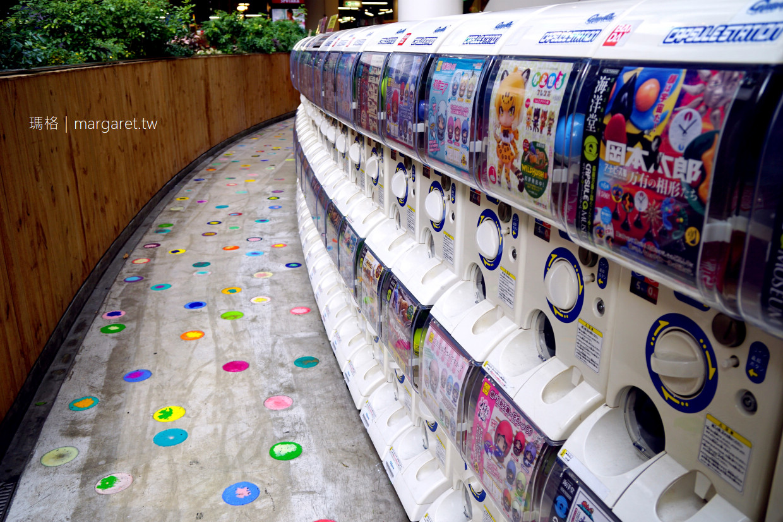 大阪美國村。街頭普普藝術|BIG STEP商場漫遊