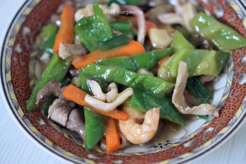 廣東油雞大王鬍鬚。台南隱藏版粵菜|巷弄家庭食堂