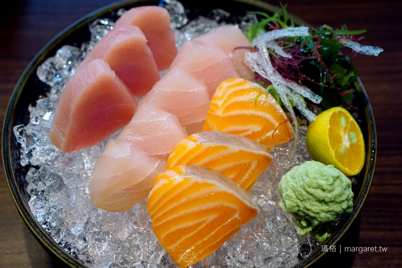 最新推播訊息:嘉義吃丼飯的好地方|興中市場旁日式料理。花樂食堂