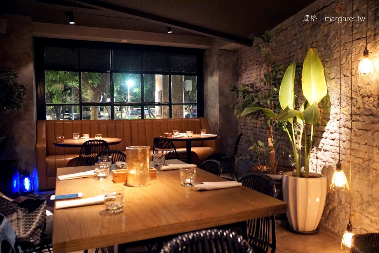 Longtail Restaurant & Bar。名廚林明健的時尚餐酒館|2020台北米其林1星 (2020.8.24更新)