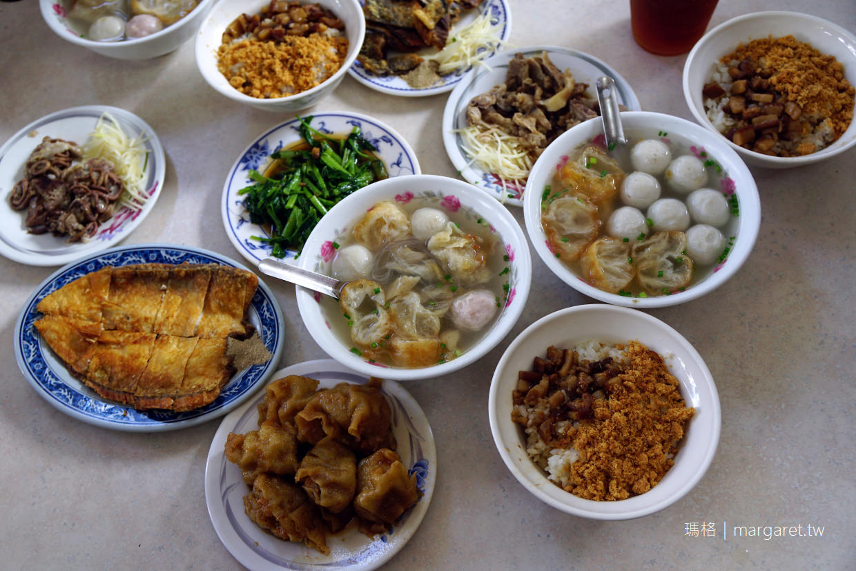 府城美食。台南中西區食記70家|傳統小吃、合菜料理、咖啡甜點、冰果