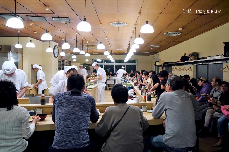 Tonki炸豬排。東京目黑80年老店|對排隊顧客過目不忘的神乎其技