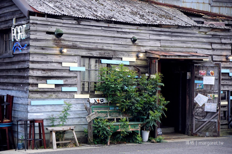 北濱Alley特色店鋪巡禮。高松港舊倉庫文創聚落|瀨戶內國際藝術祭。Kitahama Creator's studio