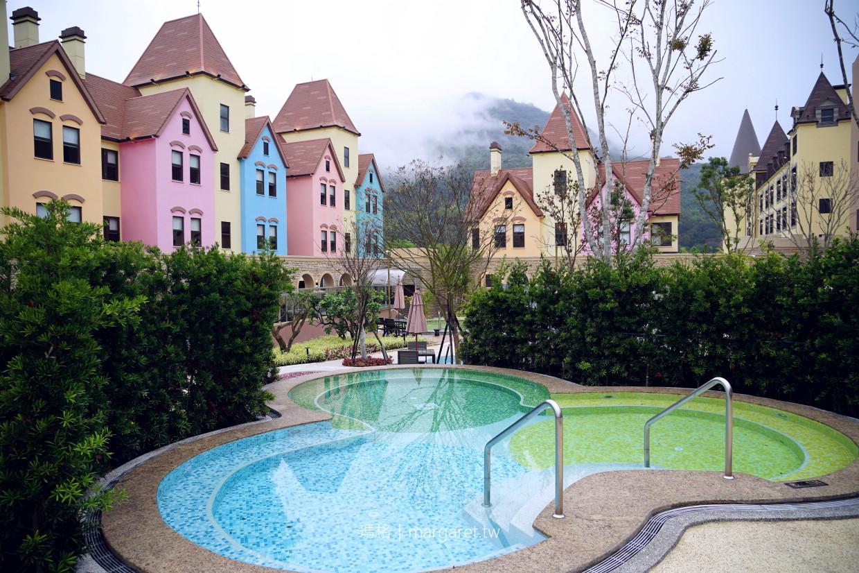 最新推播訊息:台灣25家度假飯店推薦|一地解決吃住旅遊,放鬆身心