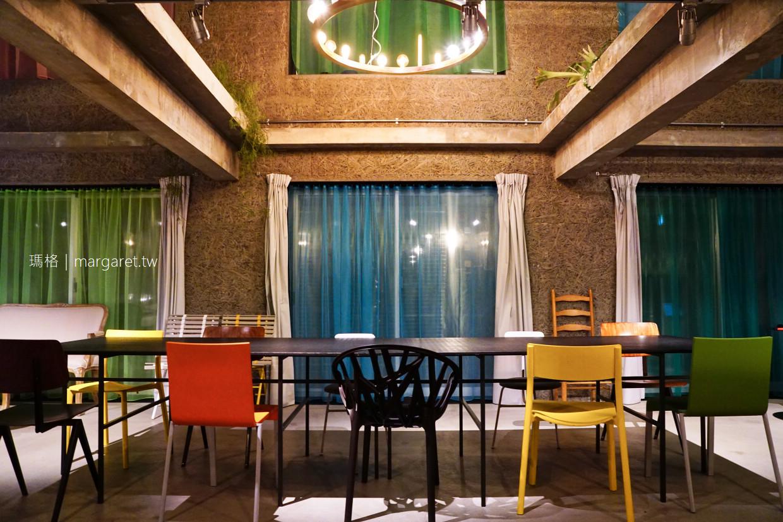 The blend inn。大阪此花區超值設計旅店|建築藝術家島田陽第一個飯店作品