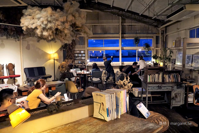 Umie。高松港海景咖啡|北濱Alley人氣風格店鋪 @瑪格。圖寫生活