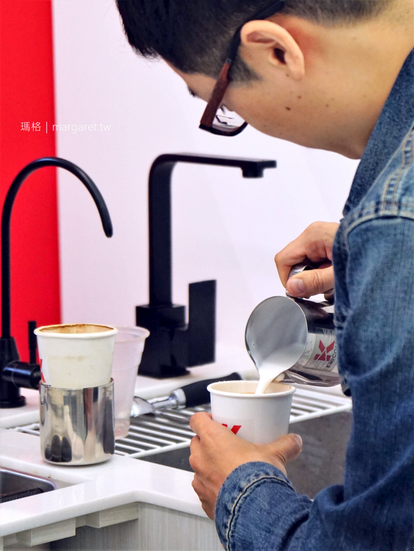 K30 coffee。台南舊城區巷子裡咖啡|美好的手沖單品