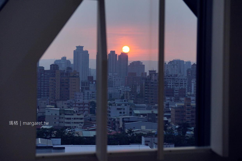 台中大毅老爺行旅。樂遊夏季住房專案|雙人每晚3,488起,含高鐵、飯店高鐵接駁等(2019.7.29更新)