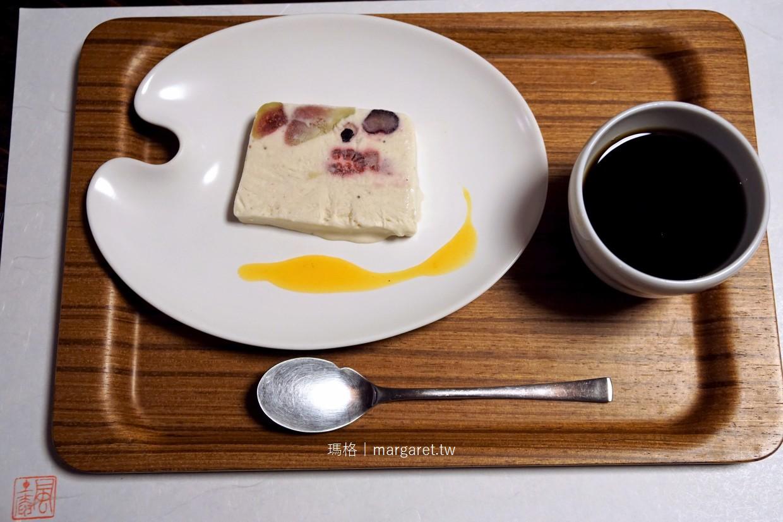 食樂懷石風土庵。茨城筑波美食|在地食材創意料理