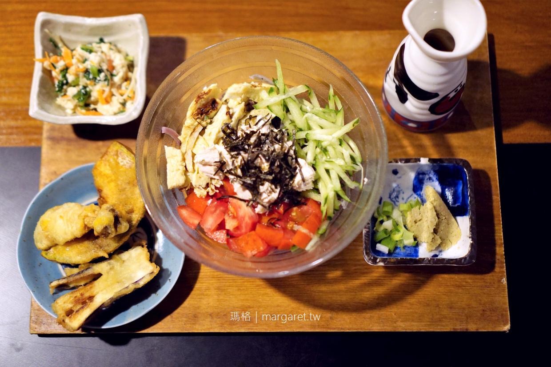 元樂庵關東煮。日式食堂|嘉義文化夜市巷弄美食