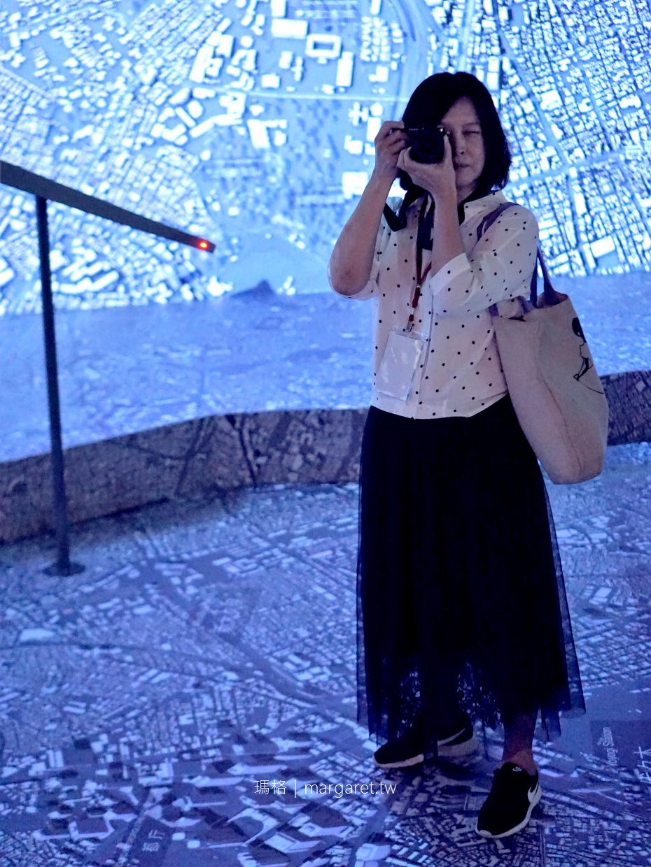 光影東京360夢幻視覺系特展。走進台北的東京街頭|華山文創園區06/30~09/16