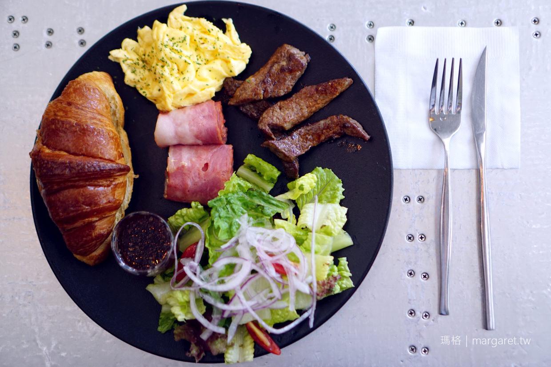 Nonamelab早午餐。好看又好吃|嘉義寵物友善餐廳 @瑪格。圖寫生活