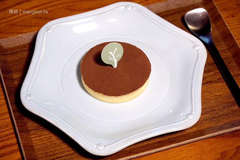 木更咖啡。嘉義檜意森活村|設計.小食.傢俬搞名堂(暫停營業)