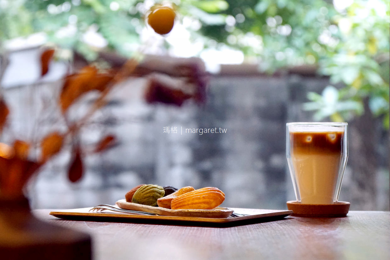 嘉義咖啡館、甜點下午茶|食記73家。附美食地圖 (持續更新)