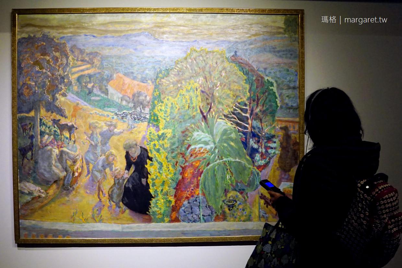 莫內《草地上的午餐》真跡登台。俄羅斯普希金博物館特展11/17-2/17|官方授權現場可拍照